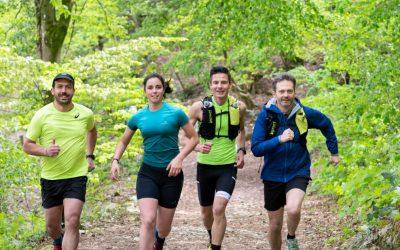 Les 42 Running Club arrivent en septembre !