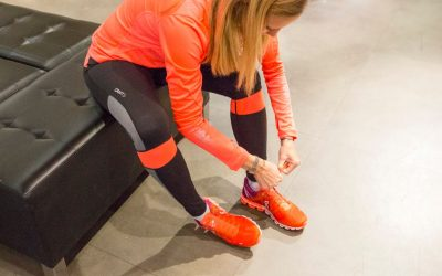 Comment lacer ses chaussures running ?